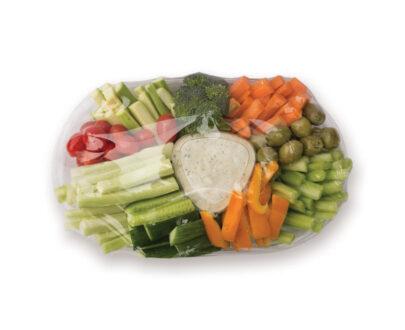 دیپ سبزیجات
