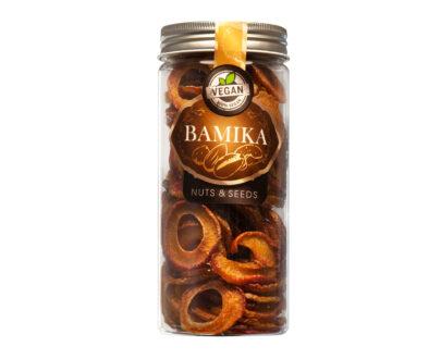 خرمالو خشک بامیکا