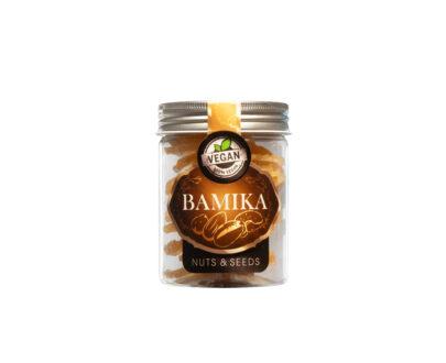 آناناس خشک بامیکا