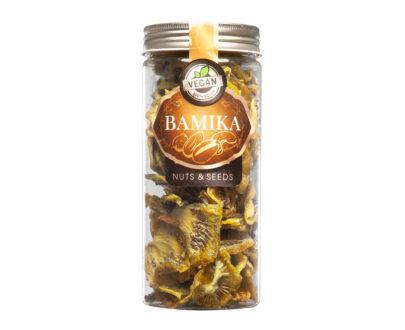 کیوی خشک بامیکا