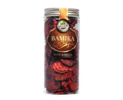 توت فرنگی خشک بامیکا