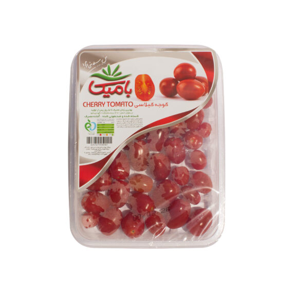 گوجه زیتونی
